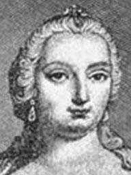 Maria Teresa Habsburg