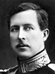 Albert I Koburg