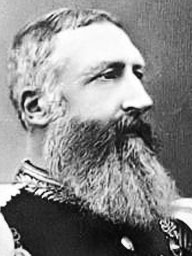 Leopold II Koburg