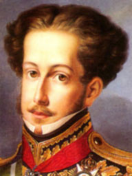 Karol Albert Sabaudzki