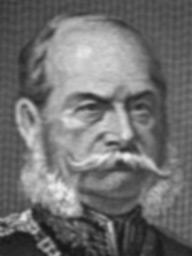 Wilhelm I Hohenzollern