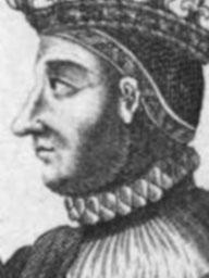 Fryderyk I Oldenburg