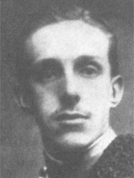 Alfons XIII Burbon