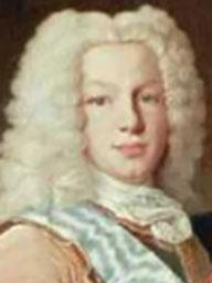 Ferdynand VI Hiszpański, Burbon