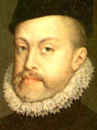 Filip II; Filip I