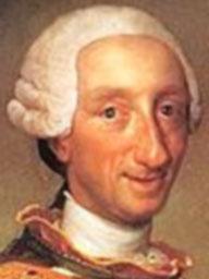 Karol III Burbon