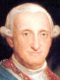 Karol IV Burbon
