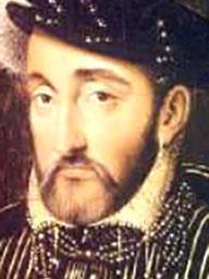 Galeria osób spokrewnionych lub związanych z postacią, Małgorzata de Valois - henryk02a