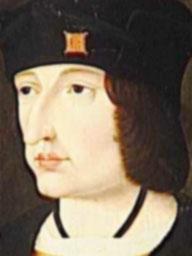 Karol VIII Walezjusz