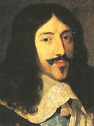 Ludwik XIII