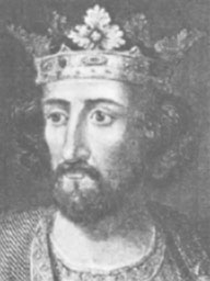 Edward I Długonogi