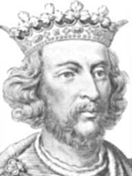 Henryk III Plantagenet