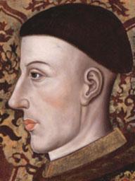 Henryk V Lancaster