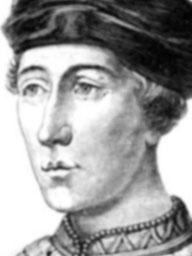 Henryk VI Lancaster