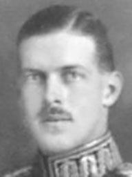 Aleksander I Glücksburg