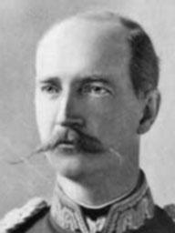 Jerzy I Glücksburg