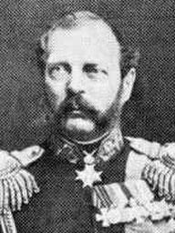Aleksander II Romanow