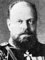 Aleksander III Romanow