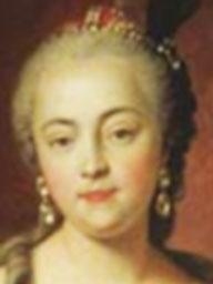 Elżbieta Piotrowna Romanowa