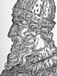 Iwan III Wielki, Srogi