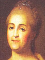 Katarzyna II Wielka