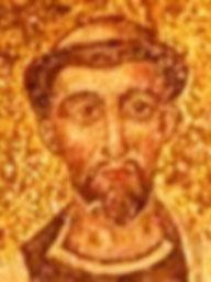 Honoriusz I